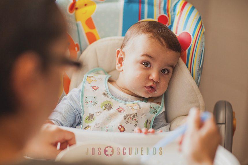 fotografía infantil y de bebes en Valencia